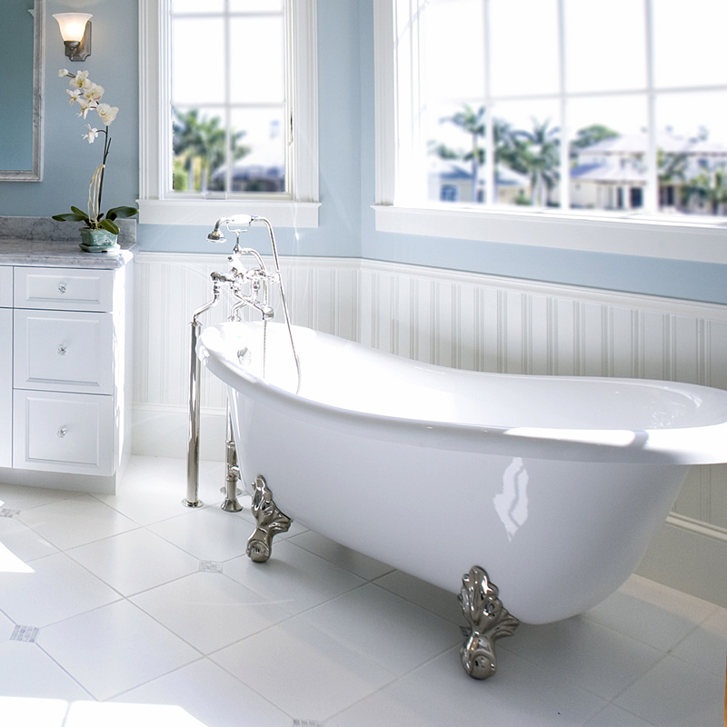 Bathroom Surface Solutions of Oregon bath / kitchen surface refinishing